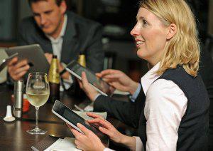 Ресторан в Швейцарии ввел необычную услугу