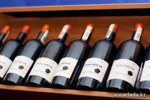 Традиции употребления вина во Франции
