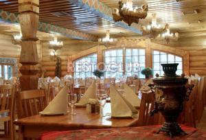 Ресторан Подворье