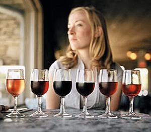 Как выбирать вино