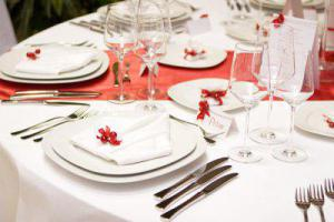 Русская кухня: традиции и заимствования