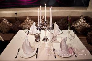 Ресторан Daniil