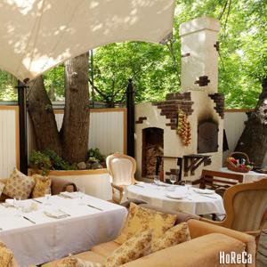 Самые популярные рестораны Москвы в июне