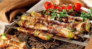Азербайджанская кухня, история, факторы развития