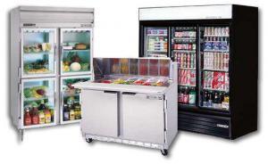 Обслуживание холодильного оборудования зимой
