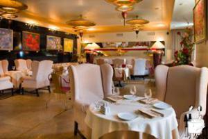 Ресторан Doucet X.O.