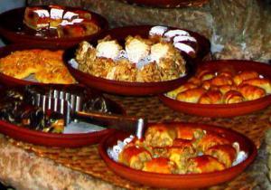 Выбор настоящих гурманов: грузинская кухня
