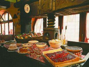 Традиции и особенности французской кухни