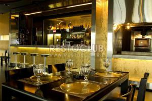 Ресторан Золотая орда