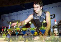 А вы отмечаете День бармена?
