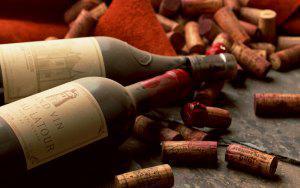 Современные тенденции виноделия