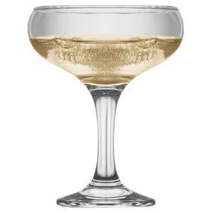 Шампанское-блюдце