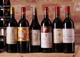 Выбор вина по этикеткам