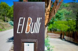 Ресторан Испании «El Bulli»: король ресторанов