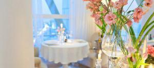 Ресторан Romantic