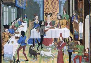 Этикет на рубеже веков, история этикета