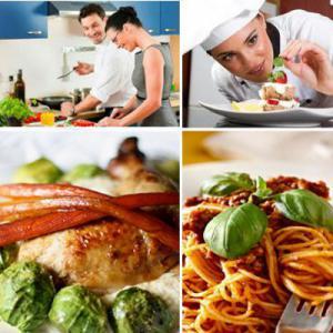 Европейская кухня - это самое лучшее из кулинарии