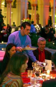 Подбор ресторана — как правильно оценить уровень сервиса?