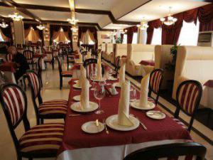 Банкетное предложение от ресторана «Terrasa»