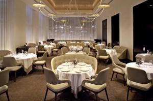 Jean-Georges – нью-йоркский ресторан