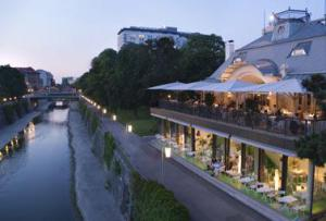 Ресторан «Steirereck»