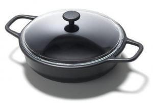 Сотейники - посуда два в одном