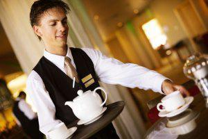 Мотивация официантов и барменов к прохождению тренинга