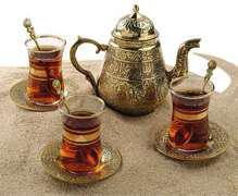 Армуда компромиссов, или Чайные традиции дербентцев