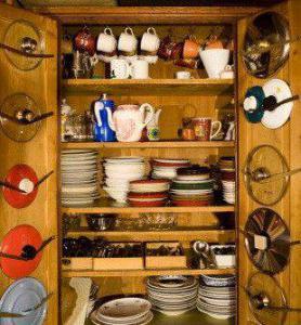 В чем мы готовим? Выбираем безопасную посуду