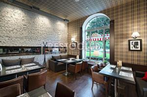 Ресторан BullHouse в Пушкине