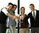 Банкеты и корпоративы: дополнительный бизнес ресторанов?