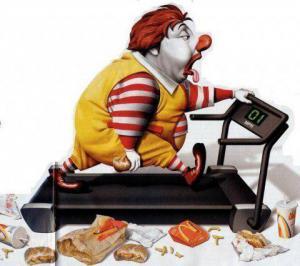 Рис: диета и очищение организма