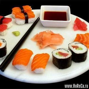 Японская кухня близка к первенству в мире!