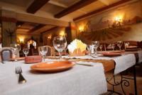 В итальянском ресторане - праздник становится неповторимым торжеством