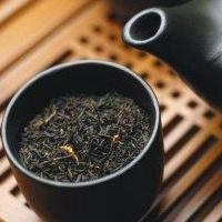 Британские ученые попили чаю