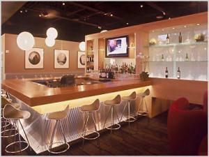 "Ресторан ""Postrio Las Vegas"" ** michelin stars (Лас-Вегас, Америка)"