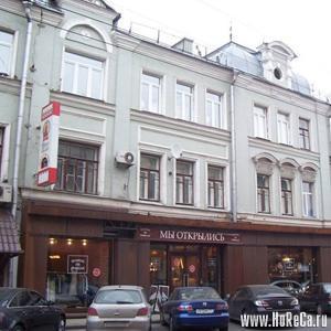 Больше всего объектов общепита находится в центре Москвы и Зеленограде