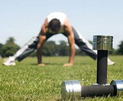 Фитнес-диета как основная составляющая создания красивого тела