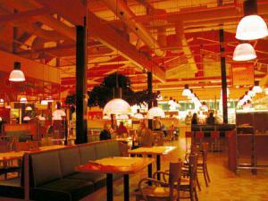 Запрет ресторанов, специализирующихся на кухнях других стран