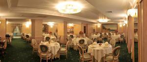 В ресторане «Капри» новое Bio-меню из Тосканы