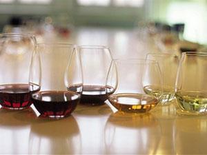 Необычные чайные бокалы от «Riedel» и «Lalani»