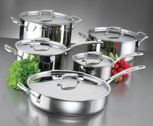 Посуда: полезные советы по уходу